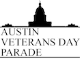Hello Austin – welcome to the Austin Veterans Day Parade website